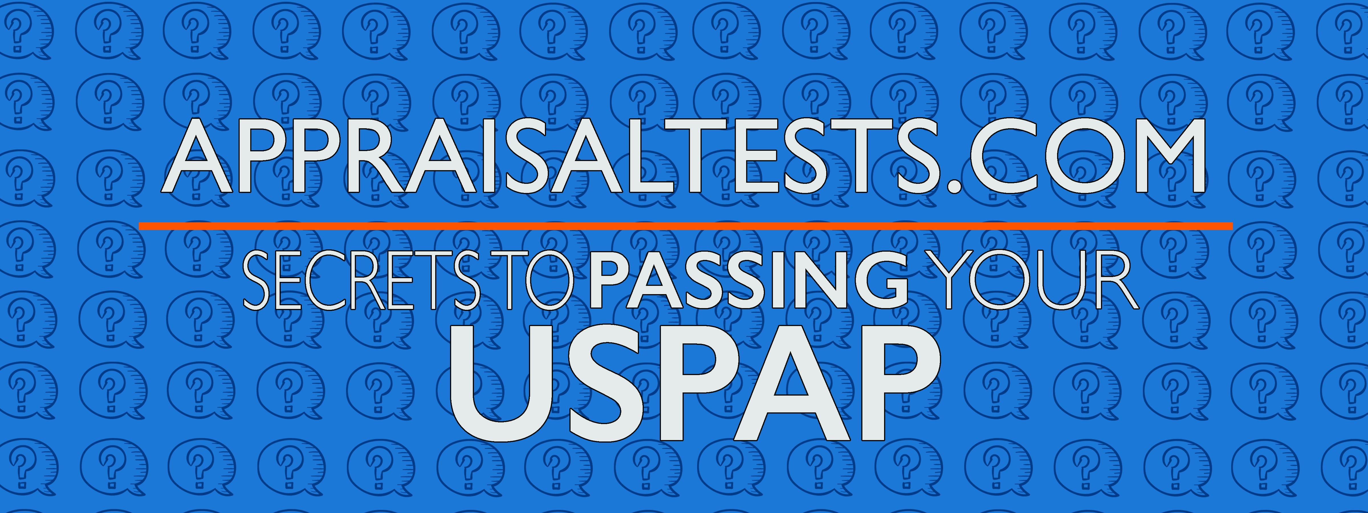 USPAP Practice Test